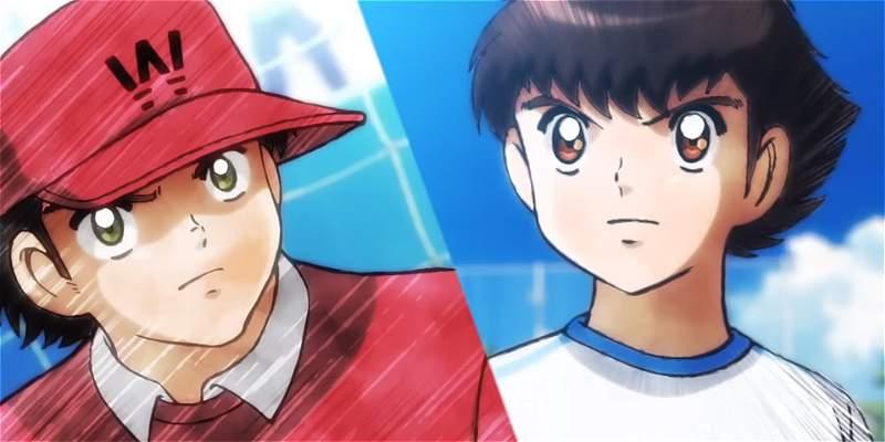 Supercampeones 2018 (Captain Tsubasa)