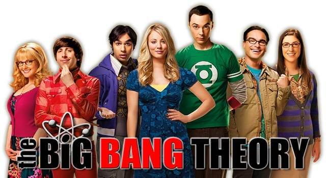 Curiosidades de 'The Big Bang Theory'
