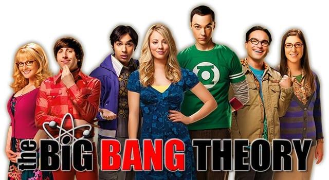 Curiosidades The Big Bang Theory