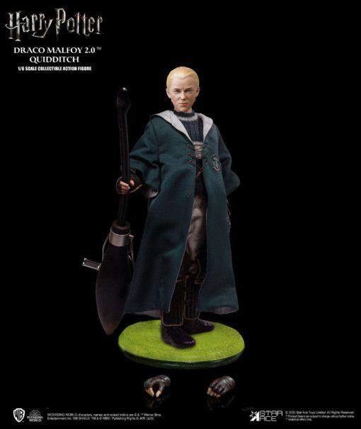 Figura Draco Malfoy Star Ace Toys