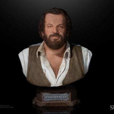 Busto Bud Spencer
