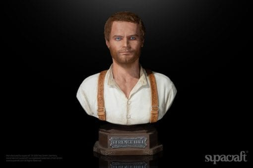 Busto Terence Hill