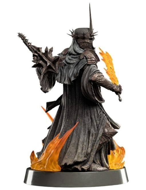 Estatua The Witch-king of Angmar