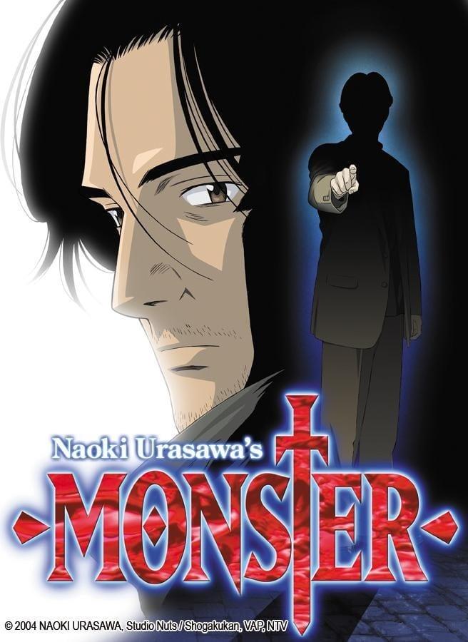 Monster portada