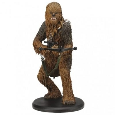 Estatua Chewbacca Attakus