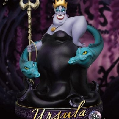 Estatua Ursula Master Craft