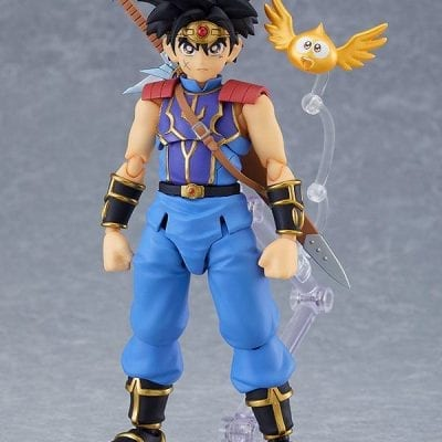 Figura Dai Dragon Quest Max Factory