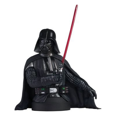 Busto Darth Vader Gentle Giant