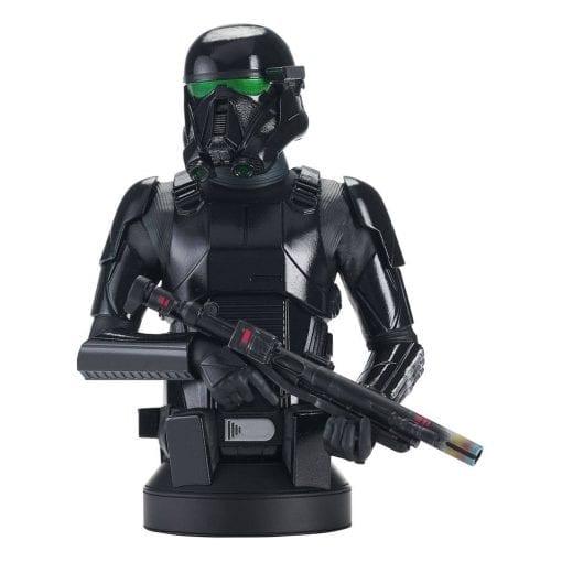 Busto Death Trooper Gentle Giant